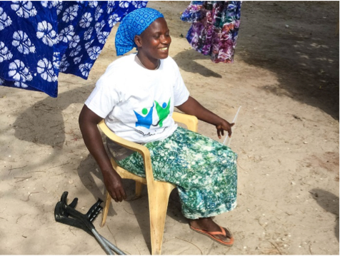 When Women Connect, Lives Change: a Call to Empower Marginalized Women in Casamance, Senegal