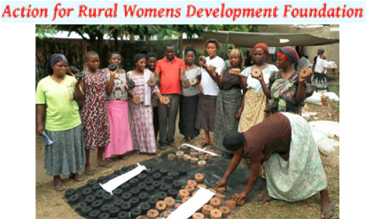 ACTION FOR RURAL WOMEN'S DEVELOPMENT FOUNDATION (ARDWF)