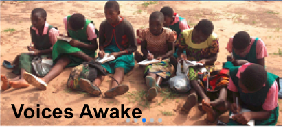 VOICES AWAKE GIRLS ORGANIZATION