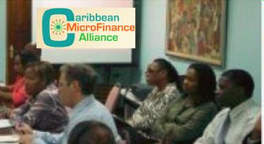 CARIBBEAN MICROFINANCE ALLIANCE (CMFA)