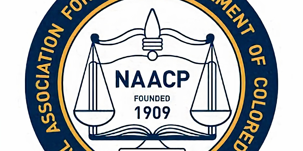 City Council Candidate Forum HOSTED by NAACP & Family Learning Center