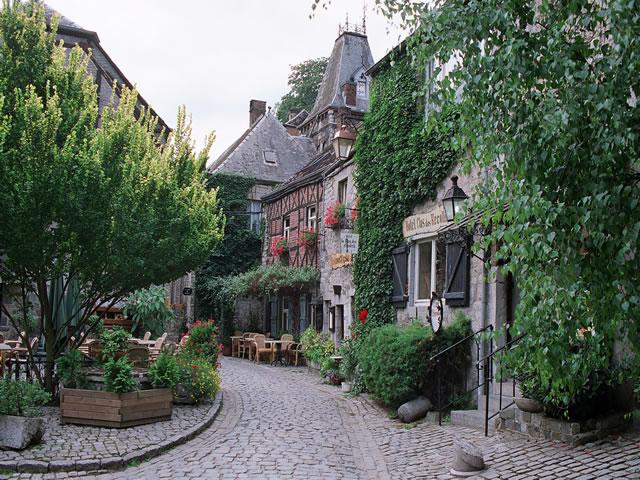Rue de Durbuy