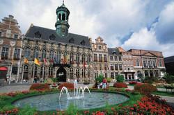 Hotel de ville de Namur