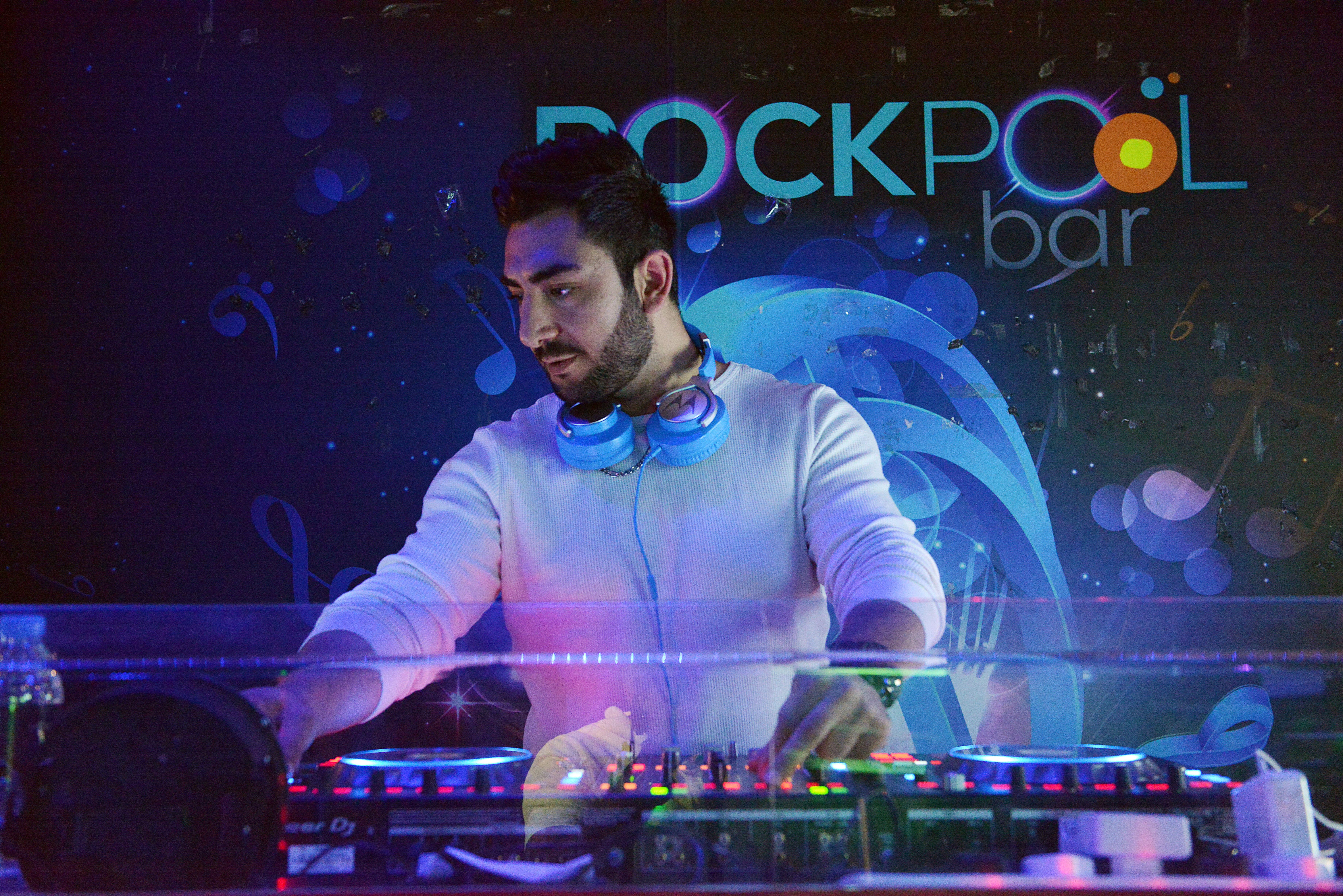 Rockpool Bar Abu Dhabi