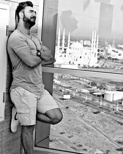 #djthomasgavin #abudhabi #abudhabinightl