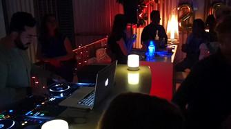 New Year's Eva Eclipse Terrace Lounge 20