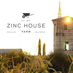 Zinc House Farm
