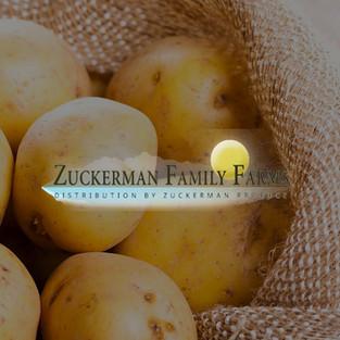ZUCKERMAN FAMILY FARM