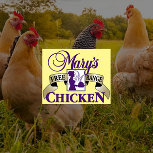 MARY'S POULTRY FARMS