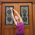 Allison Erwin Yoga