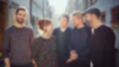 Neonbeige- Band | Liveband Wür