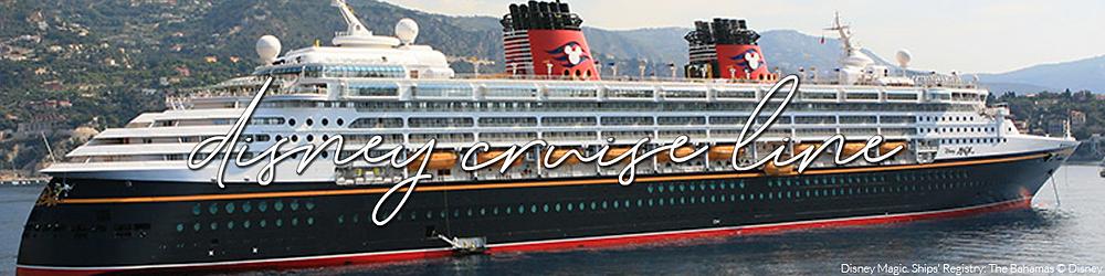 Disney Cruise Line Update Banner