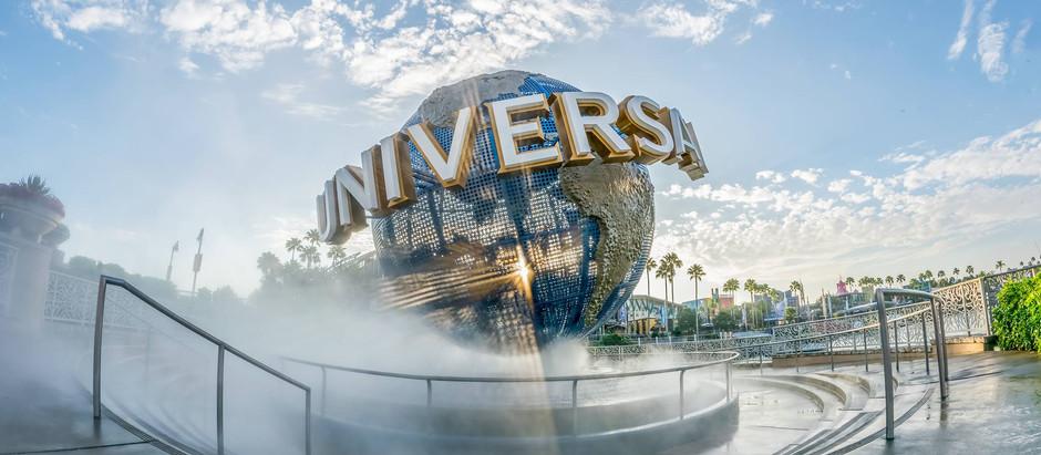 Universal Studios Closure Updates