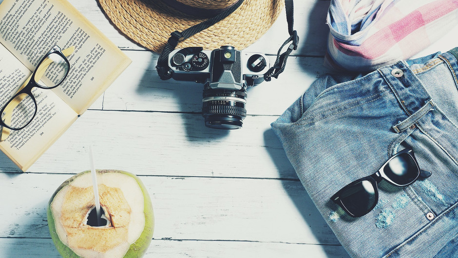 How can travel agents make your next domestic trip even better?