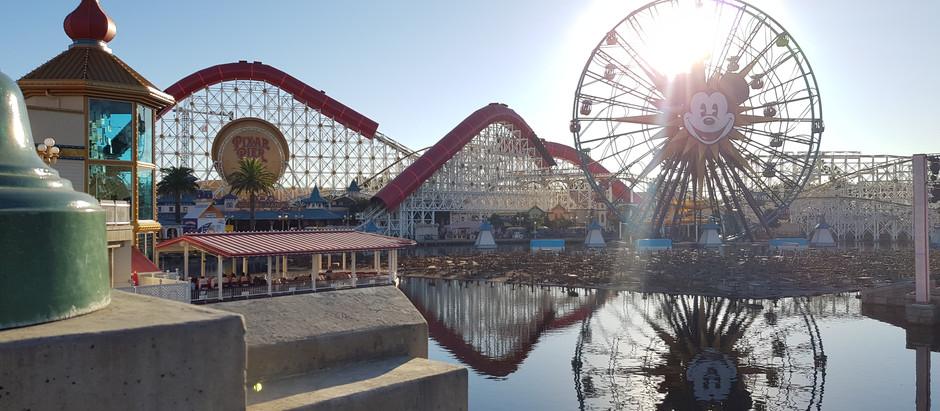 Disney Closure updates