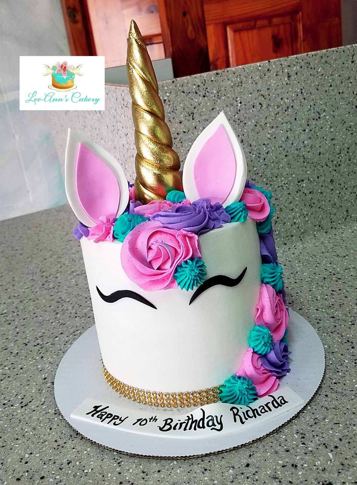 Weddings Cakes Bakery Trinidad And Tobago Lee Anns Cakery
