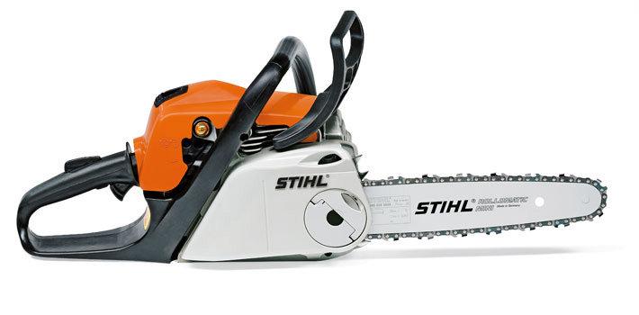 "Stihl MS 181 C-BE (14"" OR 16"")"