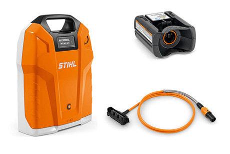 Stihl AR 3000  L Battery Set