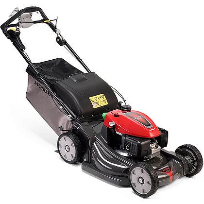 Honda HRX537 VY Lawn Mower