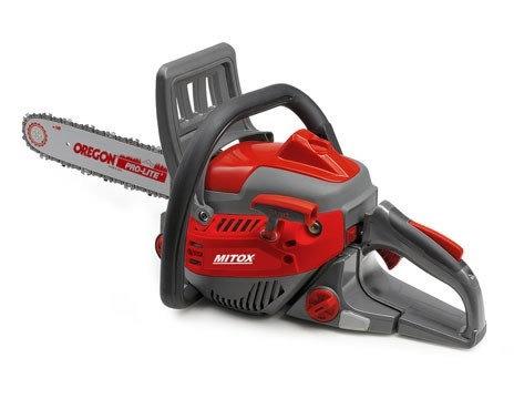 Mitox 385CSX Premium Chainsaw