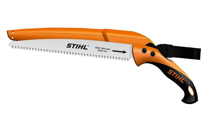 Megacut Pruning Saw - Straight Blade