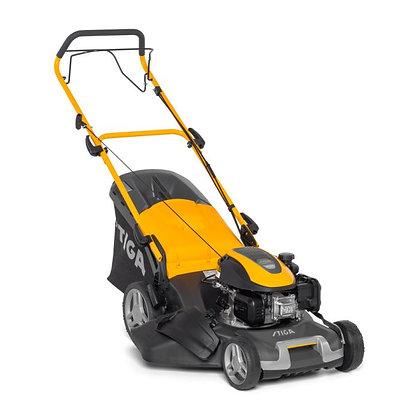 Stiga Combi 50 SQ Petrol Lawnmower