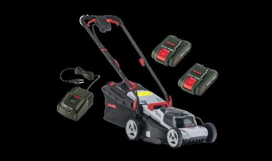 Alko Easy Flex 34.8 Li Battery Lawnmower Kit