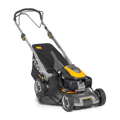 Stiga Twinclip 50 SQ H Petrol Lawnmower