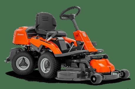Husqvarna R 214T Lawn Tractor (exl deck)