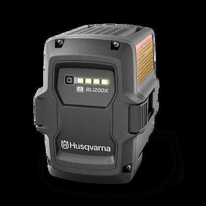 Husqvarna Bli 200 X Batteries