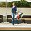 Thumbnail: Alko 40 E Comfort Electric Lawnmower