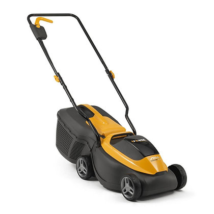 Stiga Collector 132 AE Battery Lawnmower Kit