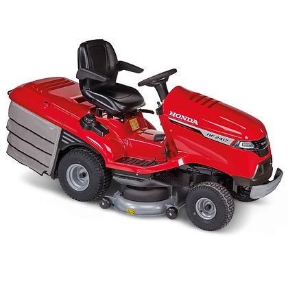 Honda HF 2417 HT Lawn Tractor