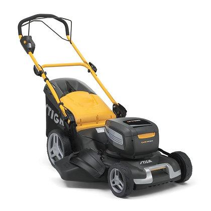 Stiga Combi 955 SQ AE Lawnmower