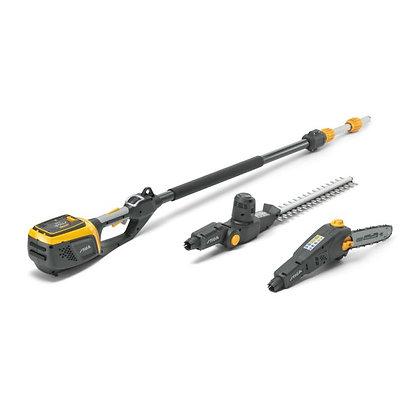 Stiga SMT 500 AE Cordless Garden Multi Tool