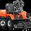 Thumbnail: Husqvana R 112C Lawn tractor (inc deck)
