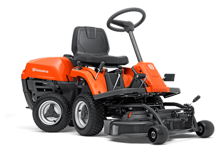 Husqvana R 112C Lawn tractor (inc deck)