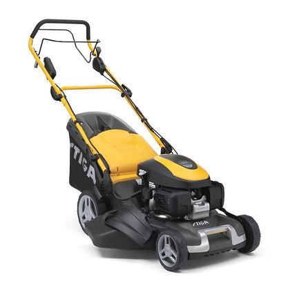 Stiga Combi 50 SVEQ H Petrol Lawnmower