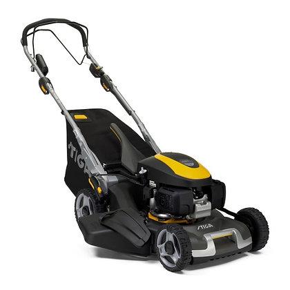 Stiga Twinclip 55 SVEQ H Petrol Lawnmower