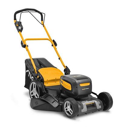 Stiga Combi 753 SQ AE Lawnmower