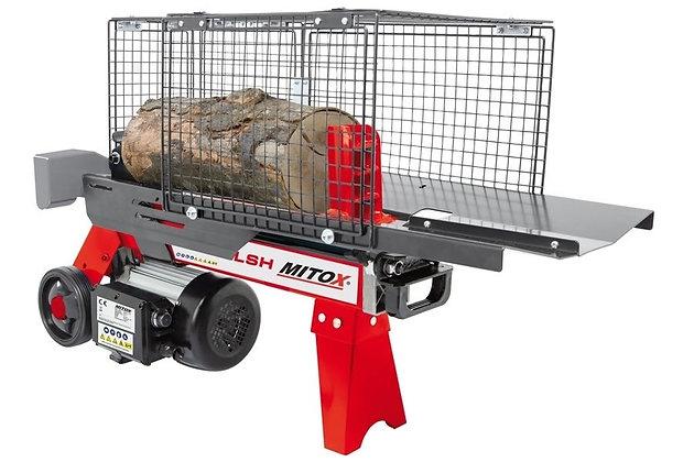 Mitox 41LSH Select Horizontal Log Splitter
