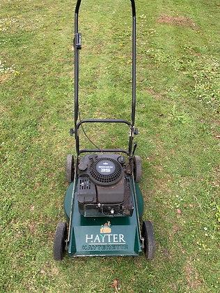 Used Classic Hayter Hayterette