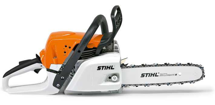"Stihl MS 251 (16"" OR 18"")"