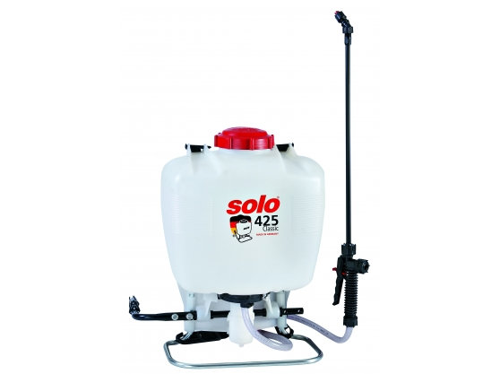 Solo 425P Classic Backpack Sprayer