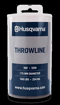 Throwline 55 metres