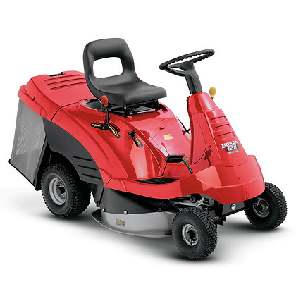 Honda HF 1211 H Lawn Tractor