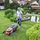 Thumbnail: Alko Energy Flex Moweo 46.0 Li SP Battery Lawnmower Kit