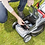 Thumbnail: Alko Easy Flex 34.8 Li Battery Lawnmower Kit
