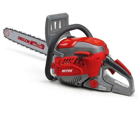 Mitox 515CSX Premium Chainsaw