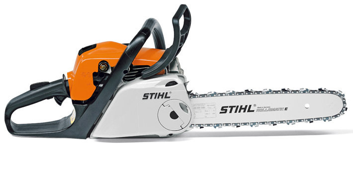 "Stihl MS 211 C-BE (14"" OR 16"")"